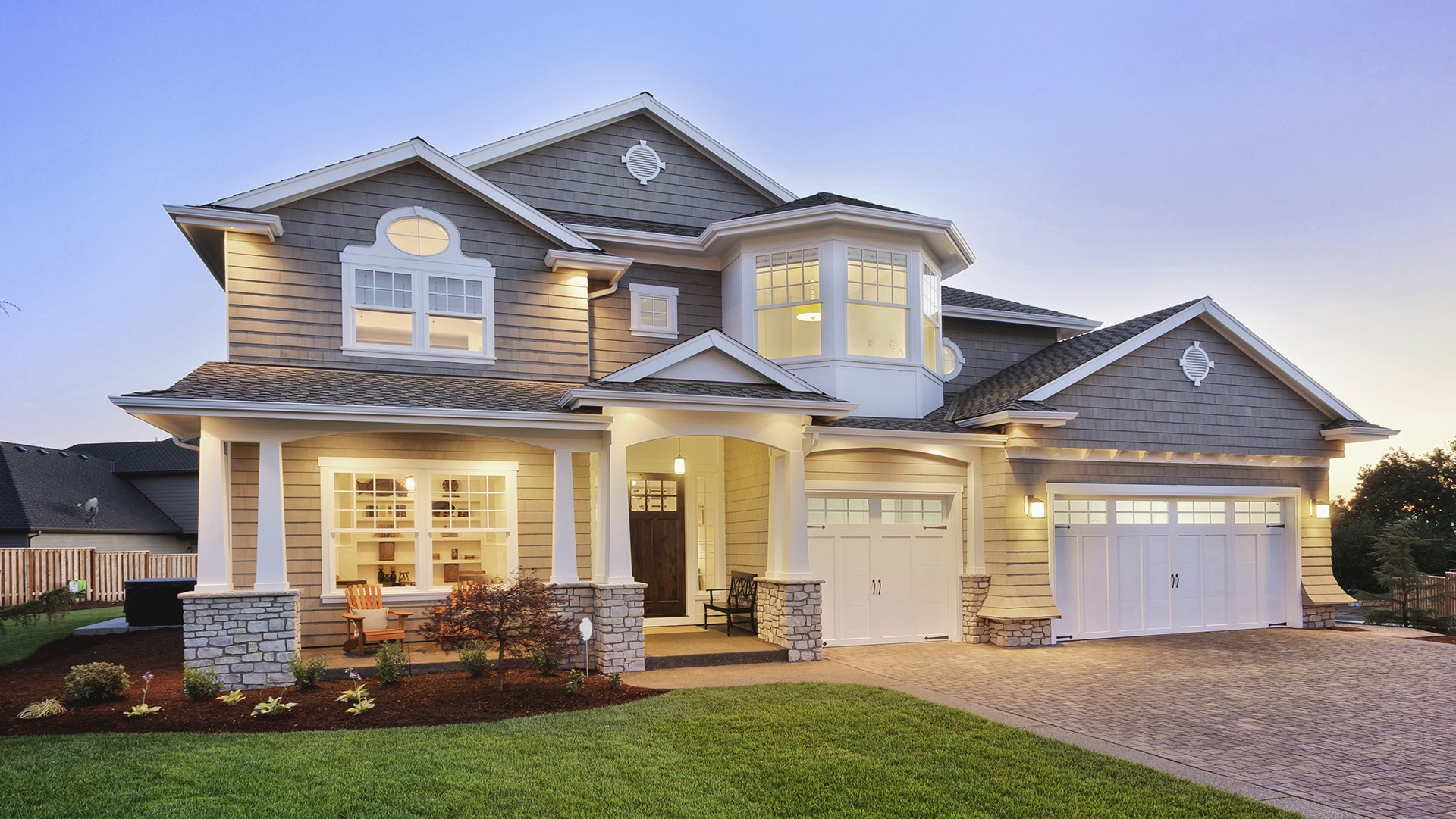 Accubuilt Homes Ltd Home Builder, Custom Home Builder and Home Remodeling Contractor