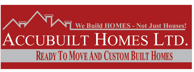 Accubuilt Homes Ltd Logo