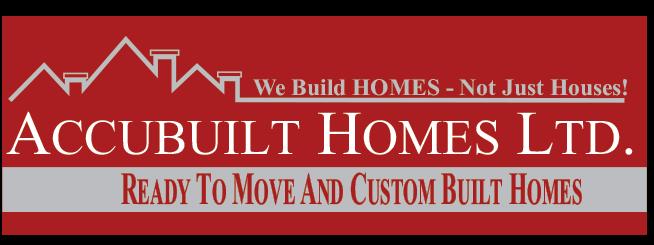 Accubuilt Homes Ltd Logo